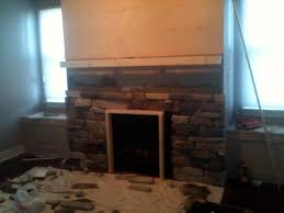 the fireplace reveal u2013 laurie jones home