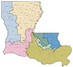 New Orleans District Map by Fantasy Redistricting U2013 Part Ii Louisiana Supreme Court Jmc