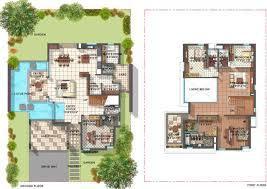 luxury house floor plan mak luxury villas in maheshwaram hyderabad price location map
