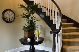 How To Decorate A Foyer by 7 Entryway Ideas For A Stress Free And Organized Home Huffpost