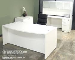 white modern office desk white high gloss office desk u2013 tickets football co