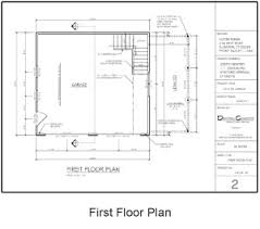 How To Make Building Plans For Permit by Garage Building Process Kloter Farms