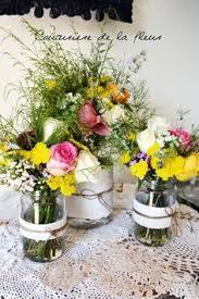 ã e de mariage décoration mariage decoration centre de table mariage couronnes