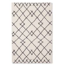 Moroccan Rugs Beni Ourain Beautiful Moroccan U0026 Beni Ourain Style Rugs Under 300 Apartment