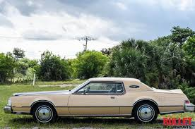1976 lincoln continental mark iv 460ci 7 5l v8 produces 212hp