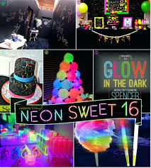 Party Decoration Ideas Pinterest by Decorations Neon Paint Party Decorations Ideas Neon Party