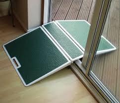 Best  Threshold Ramps Ideas On Pinterest Wheelchair Ramp - Bathroom door threshold 2