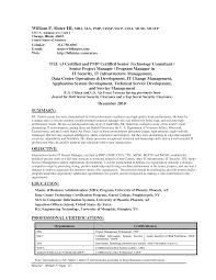 Sample Resume Product Manager Sample Resume Project Manager Infrastructure
