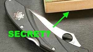 knife sharpening secret no one is telling you how to get a
