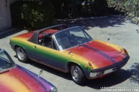larry watson painted porschescustom car chronicle