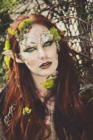 Mother Nature Makeup For Halloween by Cool Anime With Headphones Google Search Anime Pix