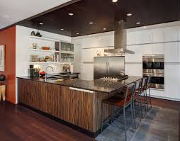Small Kitchen Color Scheme Ideas 8993 Midvale Courtyard House Contemporary Kitchen Milwaukee By