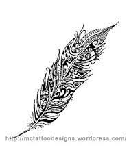 tribal feather tribal feather feathers and feather design