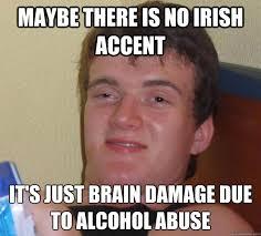 Irish Meme - lmao this irish accent meme ign boards