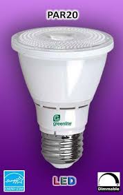greenlite led shop light led par20 light bulbs elightful canada light bulbs