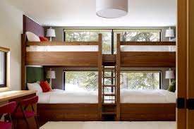 Bunk Bed With Slide Out Bed 20 Cool Bunk Beds That Offer Us The Gift Of Style