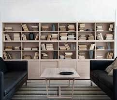 Modular Bookcase Systems Luxury Wall Units And Media Systems U2013 Wharfside Furniture