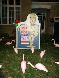 Birthday Lawn Decorations 28 Best Birthday Lawn Signs Images On Pinterest Lawn Sign Lawn