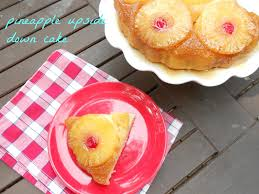 old fashioned pineapple upside down cake frugal family tree