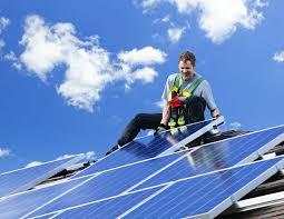 install solar solar panel installation and maintenance greenmatch