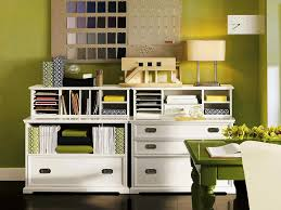 Organizing Office Desk by Diy Home Office Organization Ideas Storage Box Uncluttered Desk