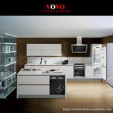 Gloss White Kitchen Cabinets Compare Prices On Gloss Melamine Board Online Shopping Buy Low