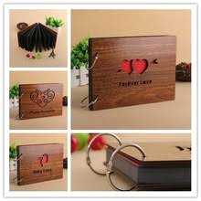 cheap wedding photo albums popular wedding albums wooden buy cheap wedding albums wooden lots