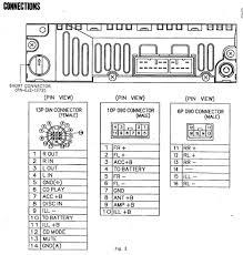 skoda octavia radio wiring diagram with schematic pics 67364
