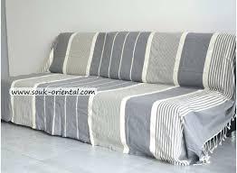 jeté de canapé 250x350 jete de canape gris greekcoins info