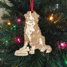 online get cheap dog christmas ornaments aliexpress com alibaba