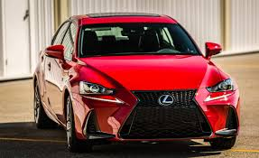 lexus f sport 2017 2017 lexus is200t f sport review u2013 all cars u need