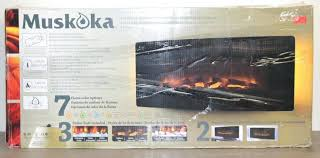 large image for muskoka alton electric fireplace manual ossington reviews curved wall mount heater