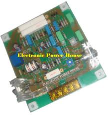 eph archives electronic power house