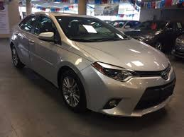toyota corolla 2015 le price 2015 toyota corolla prices reviews and pictures u s