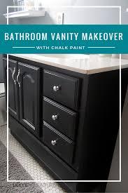 painting bathroom cabinet doors ideas jennifer terhune