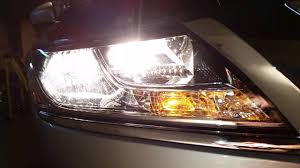 nissan pathfinder youtube 2015 2013 2016 nissan pathfinder test headlights after changing burnt