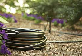home depot sprinkler design tool how to install drip irrigation for your garden at the home depot