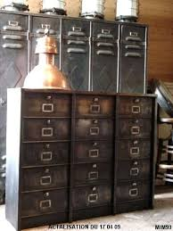 Industrial File Cabinet Industrial Style File Cabinets Vintage Industrial Filing Cabinet