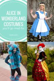 alice wonderland halloween costumes 62 best we u0027re all mad here images on pinterest wonderland party