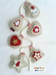 free felt christmas ornament patterns anniescupboards free felt