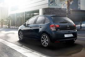 new citroen c3 the new citroen c3 is set for geneva wemotor com