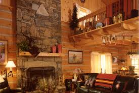 log homes interior interior log home cabin pictures battle creek log homes