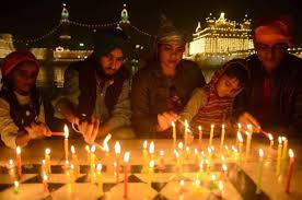 diwali 2017 when is it and how is it celebrated india