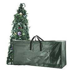 Decorated Christmas Tree Bag Storage by Christmas Tree Storage Bag Best 25 Christmas Tree Storage Ideas