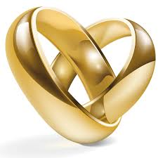 linked wedding rings design wedding rings using adobe illustrator