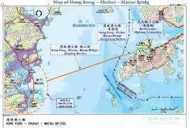 Hong Kong Metro Map by Hong Kong Map