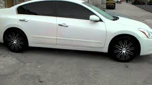 nissan altima 2015 with rims dubsandtires com 18 inch helo he880 machine black wheels 2012