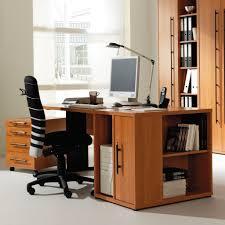 Schreibtisch 55 Cm Tief Wellemöbel Schreibtisch Bürocombi Kirschbaum 160x90 Cm