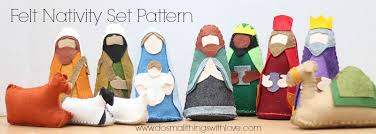 33 nativity crafts for do small things with