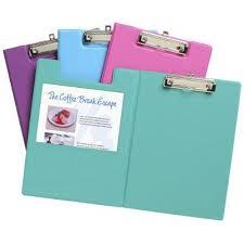 clipboards u0026 clipfolders officeworks